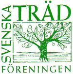 Svenska trädföreningens logga